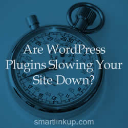 How to Speed Up Website: Are WordPress Plugins Slowing You Down?
