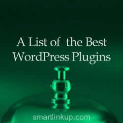 A List of the Best WordPress Plugins