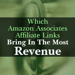 amazon associates best ad types for revenue
