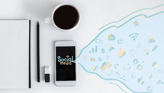 Social Media Organizing
